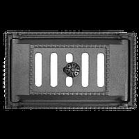 Дверка поддувальная крашеная ДП-2А