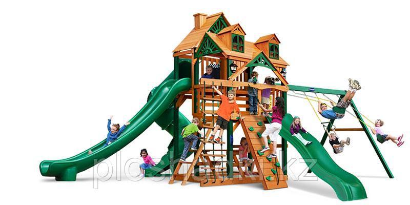 Детская площадка «Гириджи 2 Ривьера»