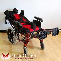 Инвалидная коляска для больных ДЦП   , фото 1