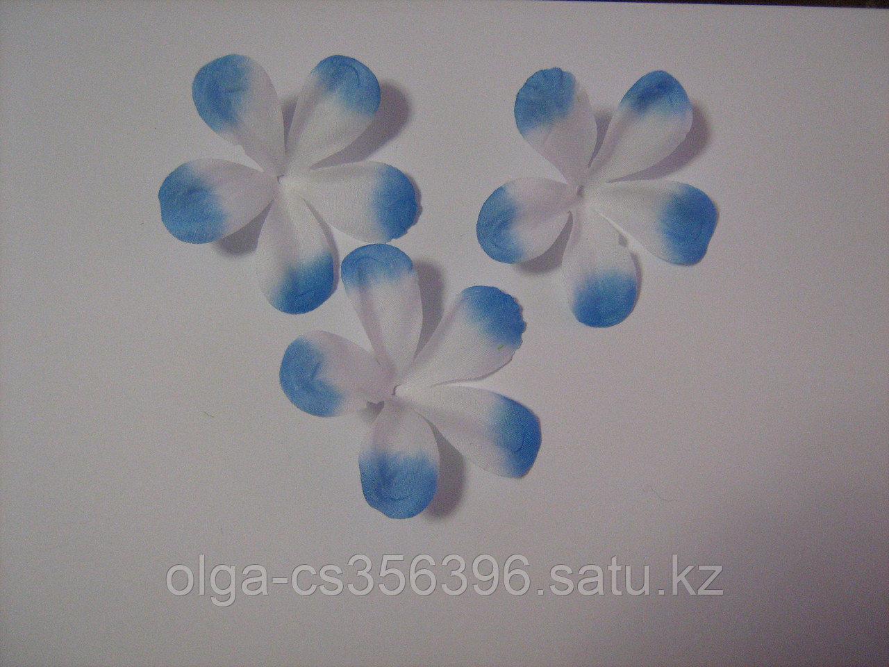 Заготовки для цветов. 4,5 см. Creativ 2207