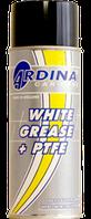 ARDINA WHITE GREASE+PTFE (Консистентная смазка для смазки цепных передач)