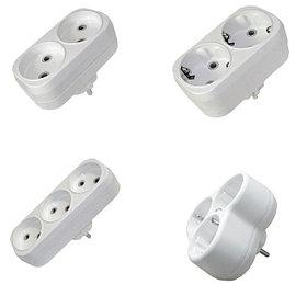 Разветвители электрические
