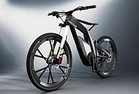 Электровелосипеды  от 250 ватт...