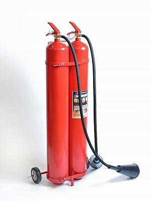 Огнетушитель ОУ-15