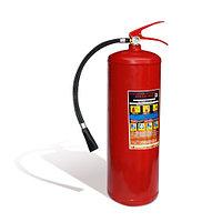 Огнетушитель ОВП- 8(з) зимний