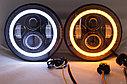 LED фары на ВАЗ 2121, фото 6
