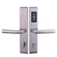 Электронные дверные замки для офиса 929SS-8-DMF1