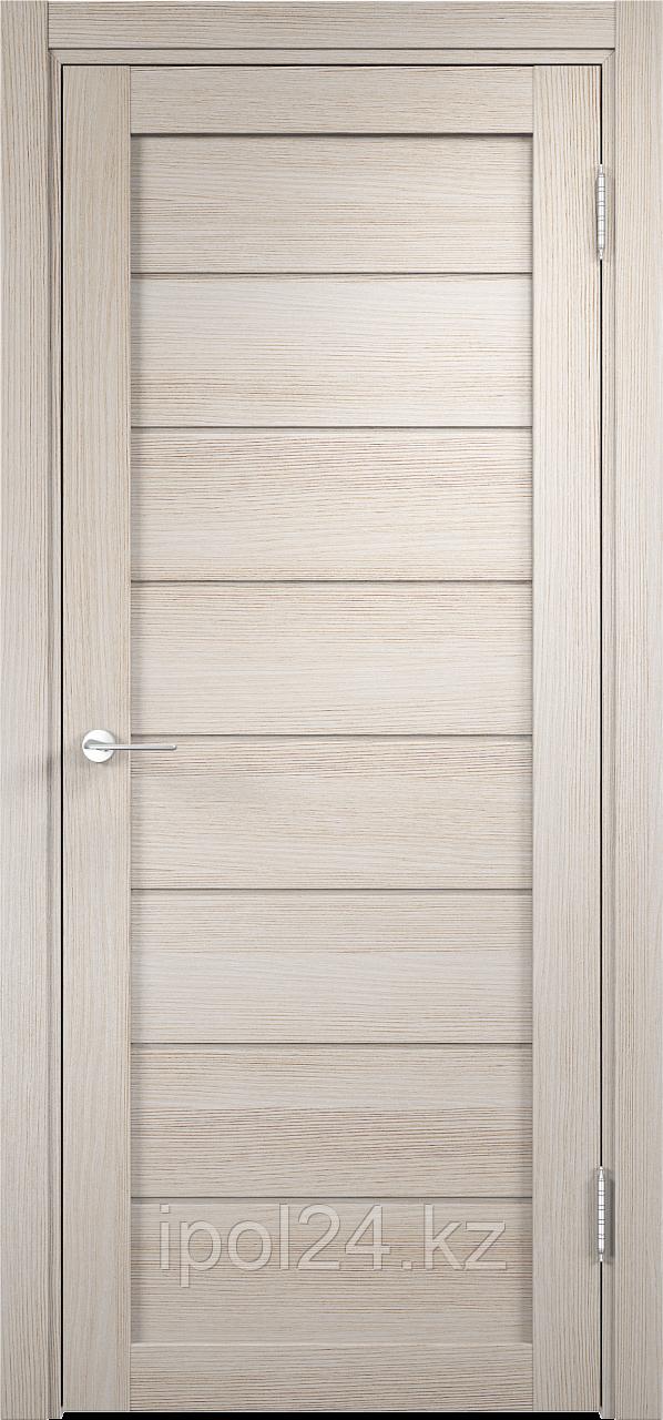 Дверь Verda Экошпон Премиум Турин 08
