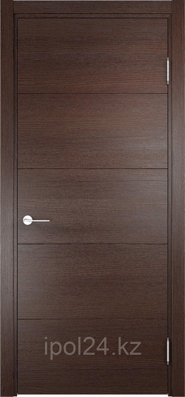 Дверь Verda Экошпон Премиум Турин 01