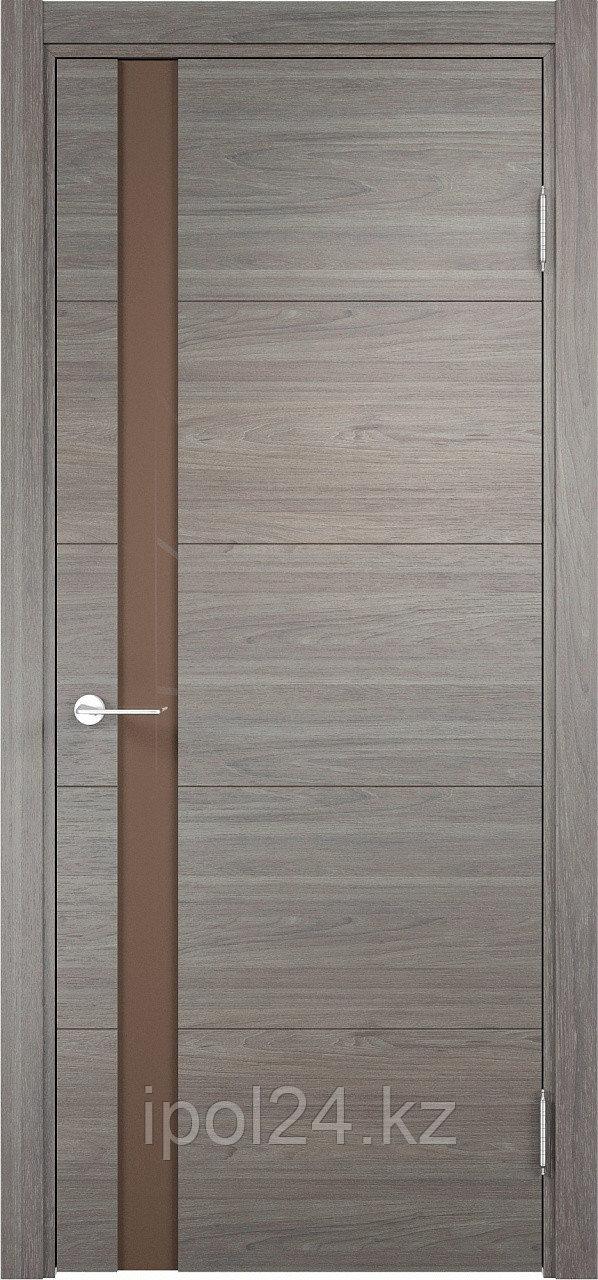 Дверь Verda Экошпон Премиум Турин 03