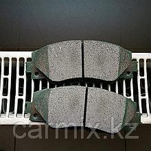 Передние тормозные колодки RAV4 ACA30 2007