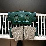 Задние тормозные колодки RAV4 ACA30 2007, фото 2