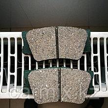 Задние тормозные колодки RAV4 ACA30 2007