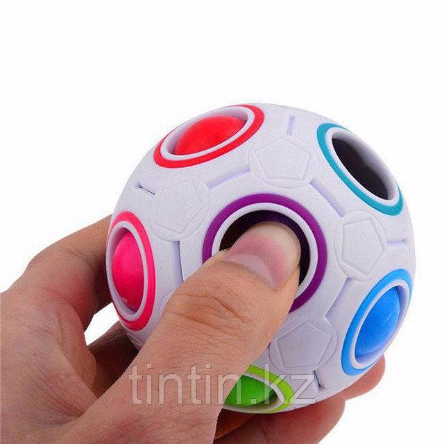 "Головоломка Шарик ""Орбо"" - 3D Finger's Football"