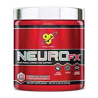 Предтренировочный комплекс NEURO FX - 30 порций (BSN)