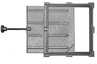 Задвижка ЗВ-5А, фото 1