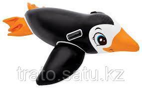 Надувной пингвин Intex 151*66 CM