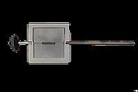 Задвижка поворотная ЗВП-2, фото 1
