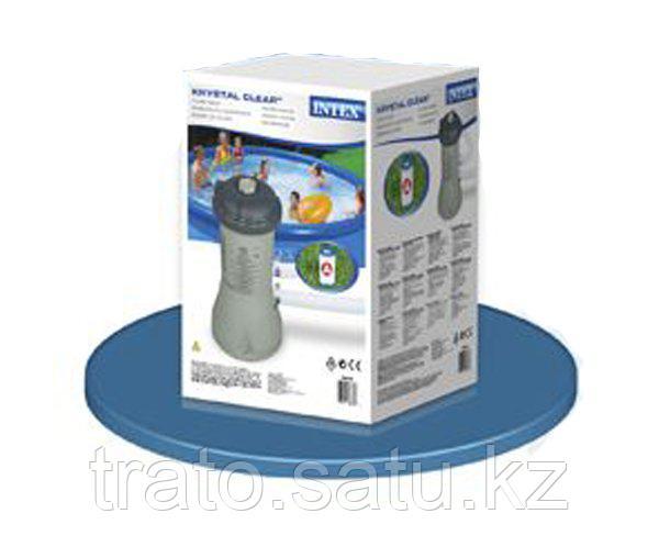 Насос-фильтр Intex 3028 л/ч