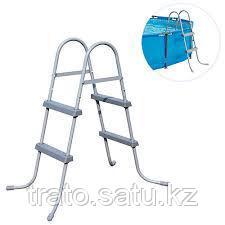 Лестница для бассейнов Bestway 84см