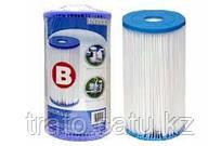 Сменный фильтр-картридж для фильтрующих насосов INTEX