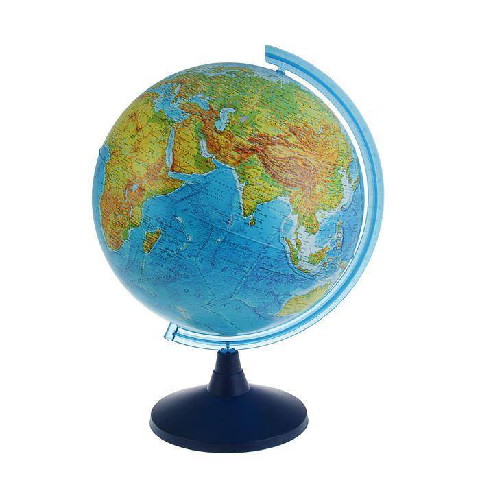 Глобус земли Классик Евро 40см - фото 4