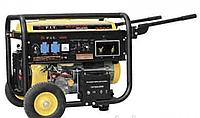 Сварочный бензиновый генератор САГ, 7,0 кВт, + cварка 300 Ампер, PIT, 55005А