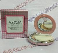 Aspasia Perfume Pact - Пудра с запаской