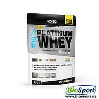 Протеин 100% Platinum Whey - 750г