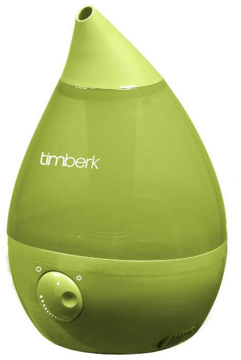 Увлажнитель воздуха TIMBERK THU UL 03 (GN)