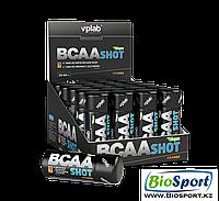VP Labs BCAA Shot NEW! 20 ампул по 60 мл