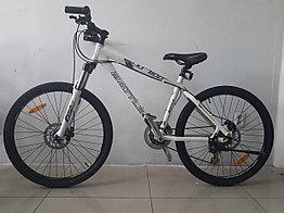 Велосипед Battle txt 7100-d
