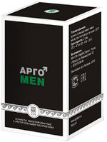 Средство для лечения аденомы простаты АргоMEN, конфеты таблетированные с растительными экстрактами