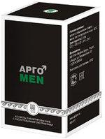Средство при лечении пиелонефрита АргоMEN, конфеты таблетированные с растительными экстрактами