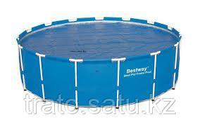 Обогревающее покрытие на бассейн BestWay 440 см