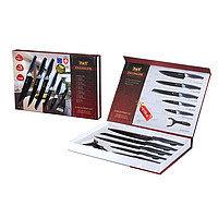 ZL-775 ZILLINGER Набор ножей 6 в 1