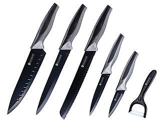 ZL-778 ZILLINGER Набор ножей 6 в 1