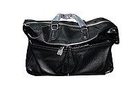 Мужская сумка-портфель DO20-3, 50х20х30см (черная)