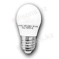 24W DWCL-24 светодиодный дискообразная лампа. ОПТОМ