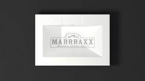 Умывальник Marbaxx Джуди V7 белый лед
