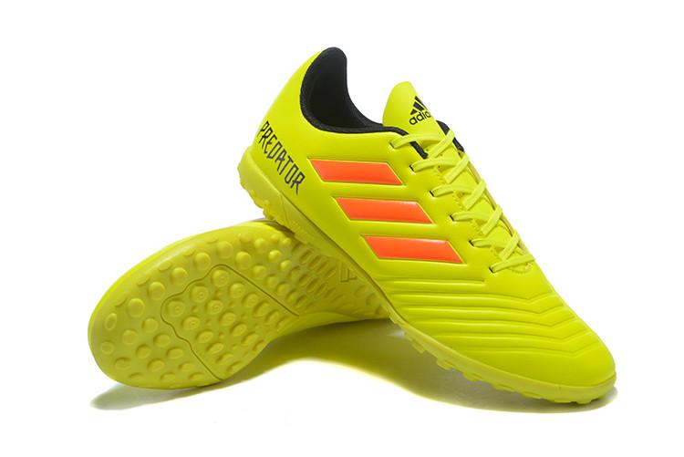 Футбольные бутсы Adidas Predator