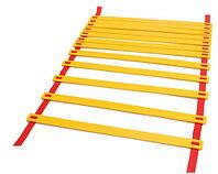 Координационная лестница для футбольной тренировки 6 м