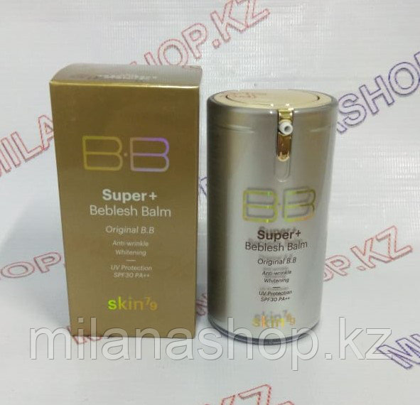 Skin79 Super Plus Beblesh Balm Triple Functions SPF30 PA++ - BB Крем