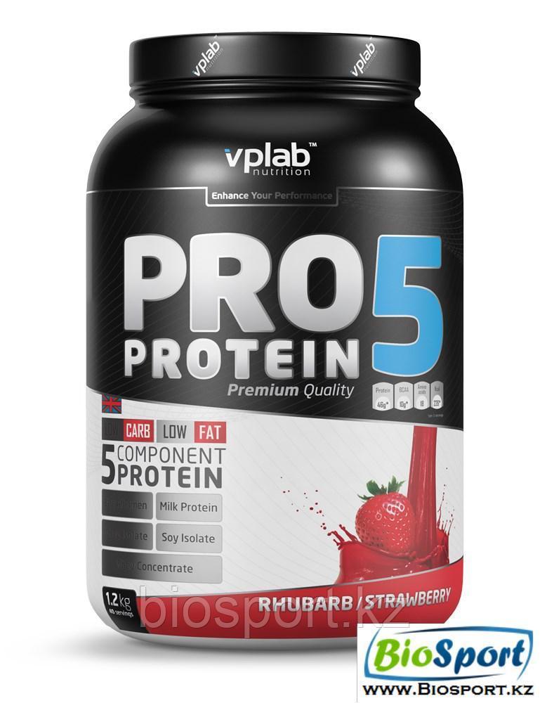 Протеин Pro 5 Protein 1200г