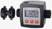 Расходомер FLUX FMT50PP A0500003