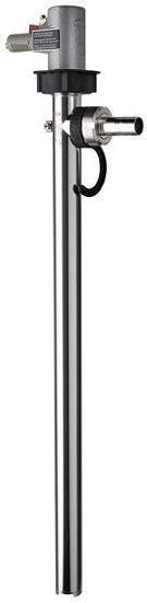 Бочковая насосная часть FLUX F430AL-41/38-1000