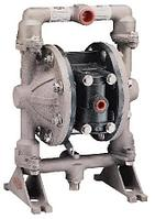 Пневматический мембранный насос FLUX, модель FDM 12