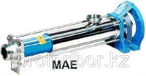 Винтовой пищевой насос CSF Inox - Серия MAE