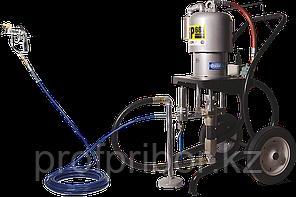 Окрасочный аппарат безвоздушного распыления Contracor ASP 681