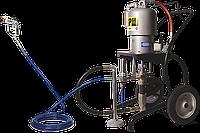 Окрасочный аппарат безвоздушного распыления Contracor ASP 281